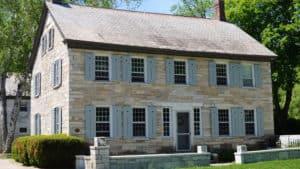 Manley-Lefevre House