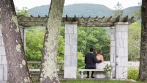 Marble House Project Wedding