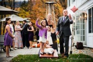 Barrows House Wedding