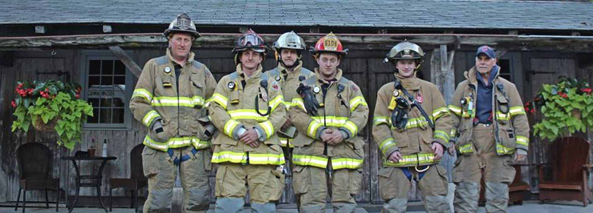 Dorset Fire Fighters
