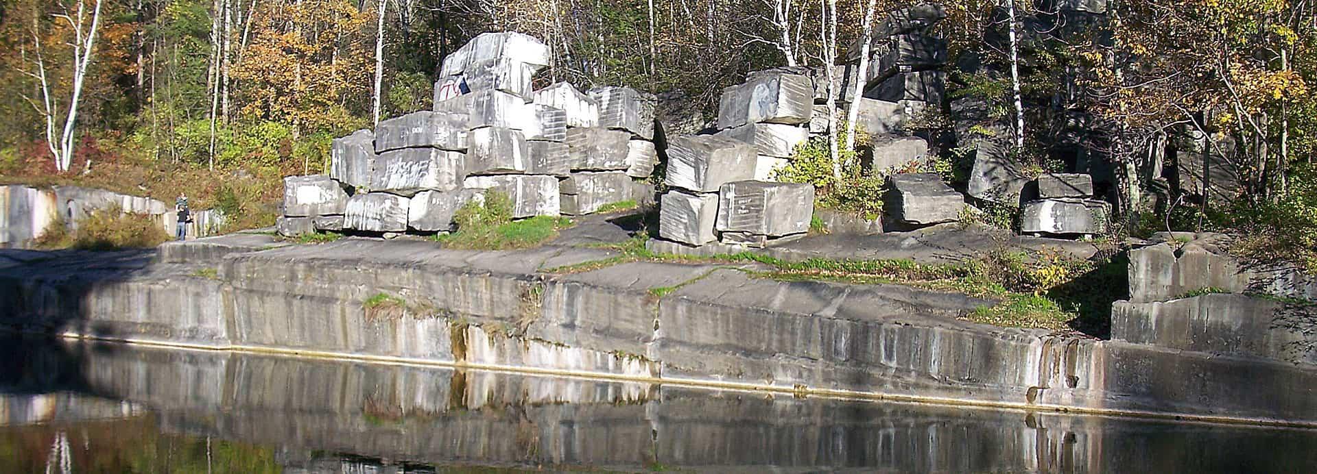 Dorset Quarry